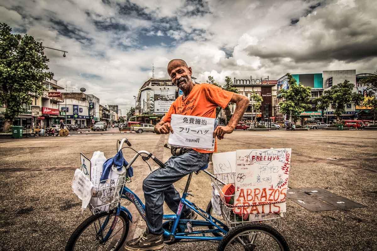 柬埔寨、寮國、泰國穿越之旅