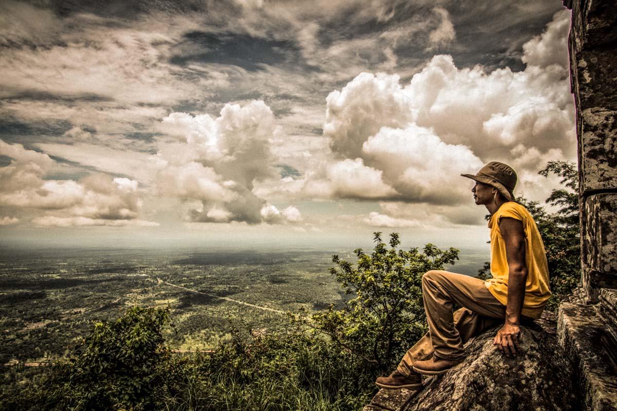 柏威夏寺 (Preah Vihear)