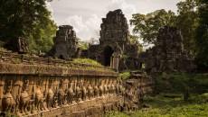 大聖劍寺 (Preah khan kampong svay)
