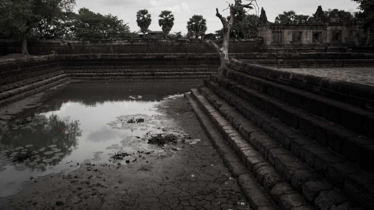 柬埔寨黑暗时代