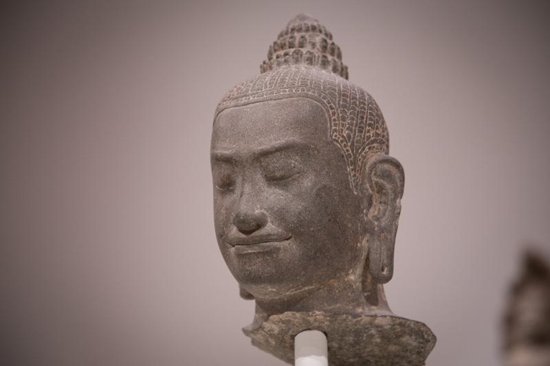 闍耶跋摩七世 Jayavarman Ⅶ