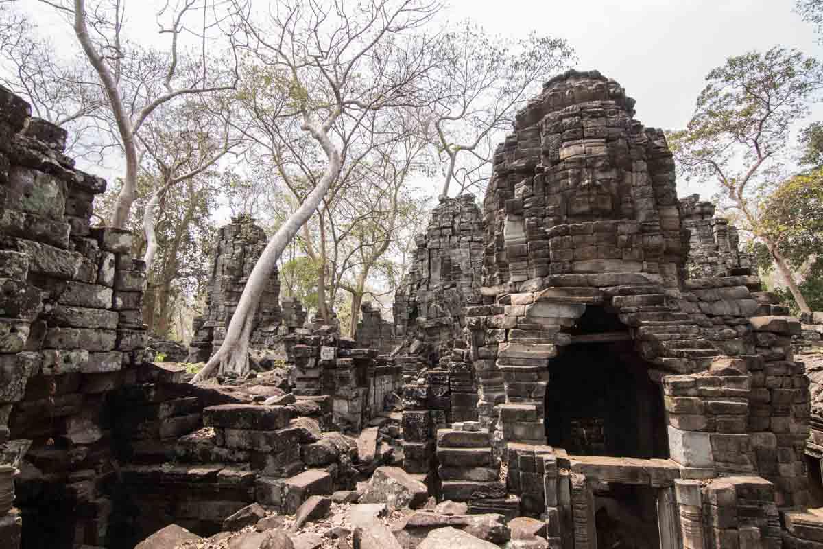 班提奇马寺